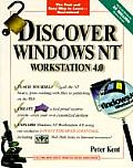 Discover Windows NT Workstation 4.0 (Discover)