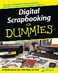 Digital Scrapbooking for Dummies (For Dummies)