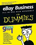 eBay Business All In One Desk Reference for Dummies 1st edition