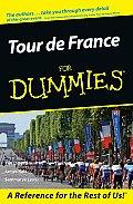 Tour de France for Dummies. (For Dummies)