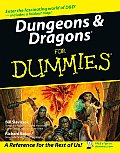 D&D For Dummies
