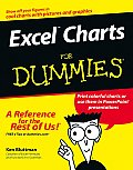 Excel Charts for Dummies(r) (For Dummies)