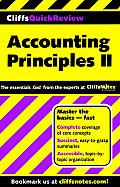 Accounting Principles II