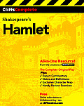 Hamlet (Cliffs Complete) - Study Notes Cover