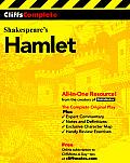 Cliffscomplete Shakespeares Hamlet