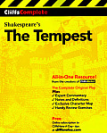 Cliffscomplete Shakespeares The Tempest