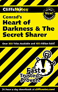 Cliffs Notes Heart Of Darkness & The Sec