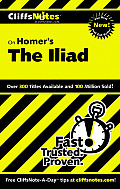 Homer's Iliad (Cliffs Notes) - Study Notes