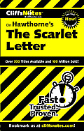 Cliffs Notes Scarlet Letter
