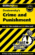 Dostoevsky's Crime and Punishment