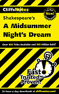 Cliffs Notes Midsummer Nights Dream