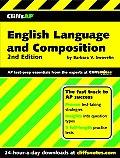 Cliffs Ap English Language & Composi 2nd Edition