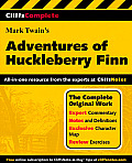 Adventures of Huckleberry Finn Mark Twains