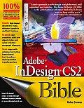 Adobe InDesign CS2 Bible