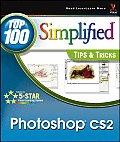Photoshop CS2 Top 100 Simplified Tips & Tricks