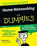 Home Networking For Dummies 3rd Edition
