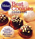 Pillsbury Best Cookies Cookbook Favorite Recipes from Americas Most Trusted Kitchens