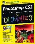 Photoshop CS2 All-In-One Desk Reference for Dummies (For Dummies)