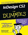 Indesign Cs2 for Dummies (For Dummies)