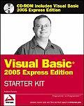 Wroxs Visual Basic 2005 Express Edition Starter Kit