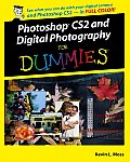 Photoshop CS2 and Digital Photography for Dummies (For Dummies)