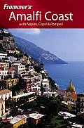 Frommers Amalfi Coast With Naples Capri