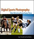 Digital Sports Photography Take Winning Shots Every Time