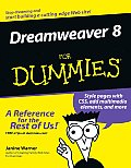 Dreamweaver 8 for Dummies (For Dummies)