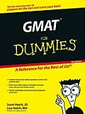 The GMAT for Dummies (For Dummies)