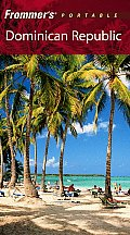 Frommers Portable Dominican Republic 2nd Edition