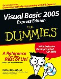 Visual Basic 2005 Express Edition for Dummies(r) (For Dummies)