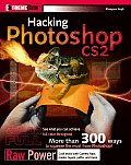 Hacking Photoshop CS2 (ExtremeTech) Cover