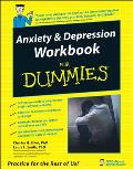 Anxiety & Depression Workbook for Dummies (For Dummies)