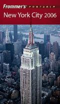 Frommer's Portable New York City (Frommer's Portable New York City)