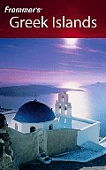 Frommers Greek Islands 4TH Edition