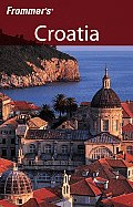 Frommers Croatia