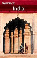 Frommers India 2nd Edition