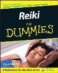 Reiki for Dummies (For Dummies)