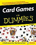 Card Games For Dummies 2nd Edition