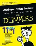 Starting an Online Business All-In-One Desk Reference for Dummies (For Dummies)