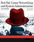 Red Hat Linux Networking and System Administration [With CD-ROM]