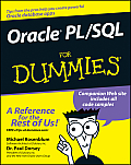 Oracle PL/SQL for Dummies (For Dummies)
