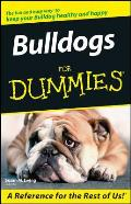 Bulldogs for Dummies (For Dummies)