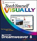 Teach Yourself Visually Macromedia Dreamweaver 8 (Teach Yourself Visually)