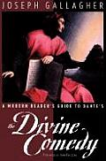 Modern Reader's Guide To Dante's the Divine Comedy (99 Edition)