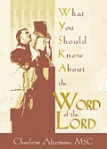 Wyska the Word of the Lord