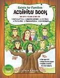 Saints for Families Activity Book