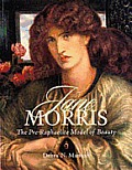Jane Morris The Pre Raphaelite Model Of