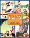 Great Comic Cats