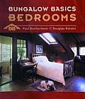 Bungalow Basics: Bedrooms